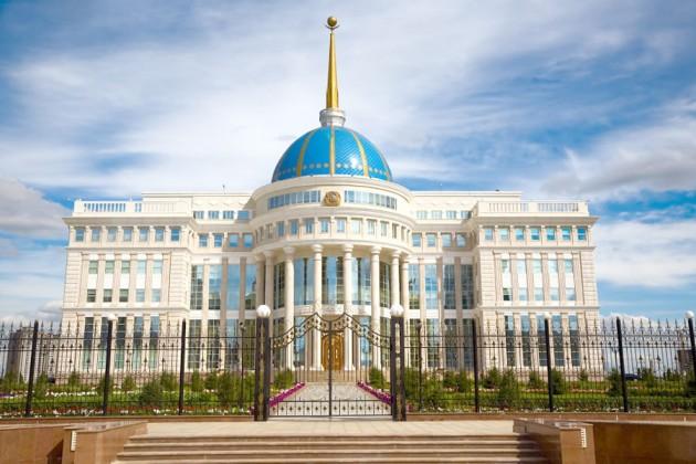 Президент утвердил общенациональный план мероприятий по реализации послания