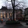 Такой деловой Франкфурт-на-Майне