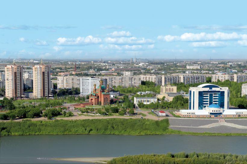 377 семей переехали в Павлодар по программе переселения с юга на север