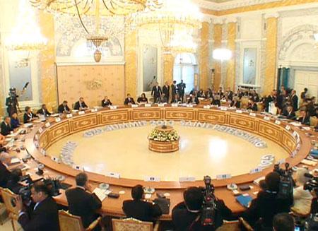 G20: Экономика мира взяла курс на сокращение долгов