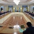 ГлаваРК указал нанедоработки правительства