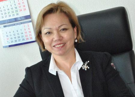 Бахыт Есекина: «Задачи по интеграции Казахстана в мировую экономику решены успешно»