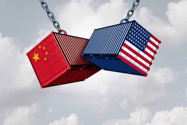 Как торговая война США иКитая влияет нанефть
