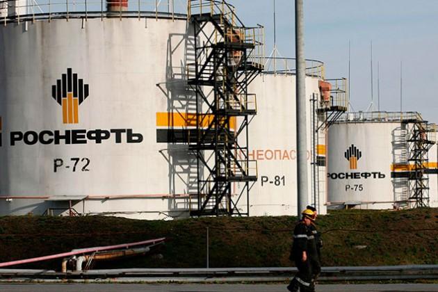 Роснефть заработает миллиард долларов