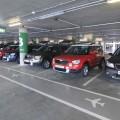 Многоярусные паркинги будут строить на частные средства