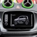 Geely может купить у Daimler долю в Smart