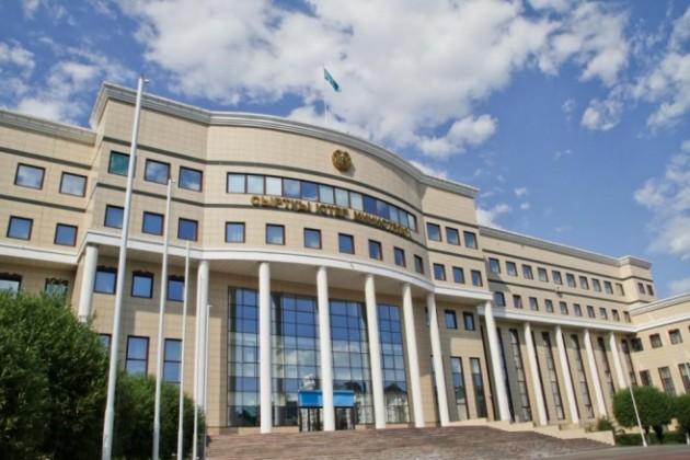 Депутаты считают оправданным опыт назначения послов-нерезидентов