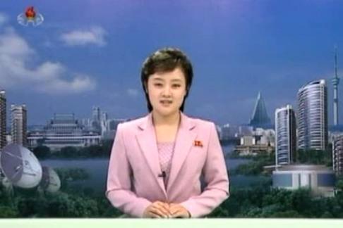 Телевидение КНДР вещает в Facebook