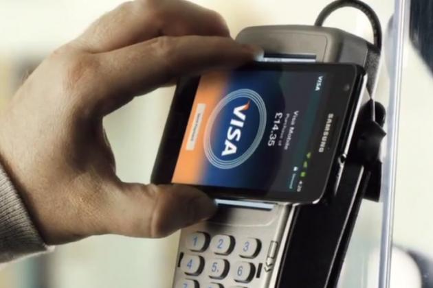 Visa и Samsung  объявили о создании альянса