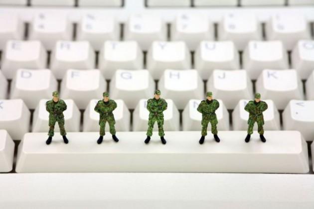 В Германии официально появились кибервойска — воинские подразделения для защиты от нападений в интернете