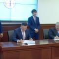 Акимат Кызылординской области иForteBank расширяют сотрудничество