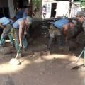 Угрозы подъема воды в Каргалинке нет