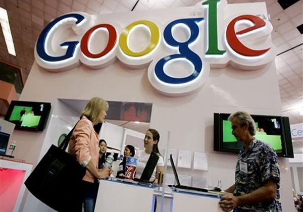 Чистая прибыль Google выросла на 15,7%