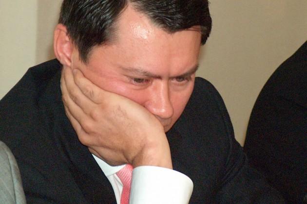 Алиев несколько раз подделывал подпись Асхата Даулбаева