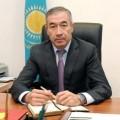 Назначение в Астанинском филиале НДП Нур Отан