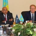 В Казахстане запущен проект по повышению энергоэффективности