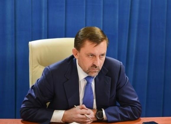 Сергей Хорошун стал заместителем управделами Президента