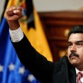 Белый дом ввел санкции против Мадуро