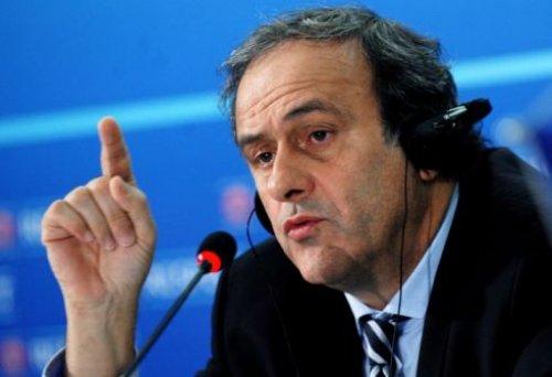 УЕФА создаст новый турнир для сборных