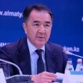 На программу «Новый Алматы» потребуется 800 млрд тенге
