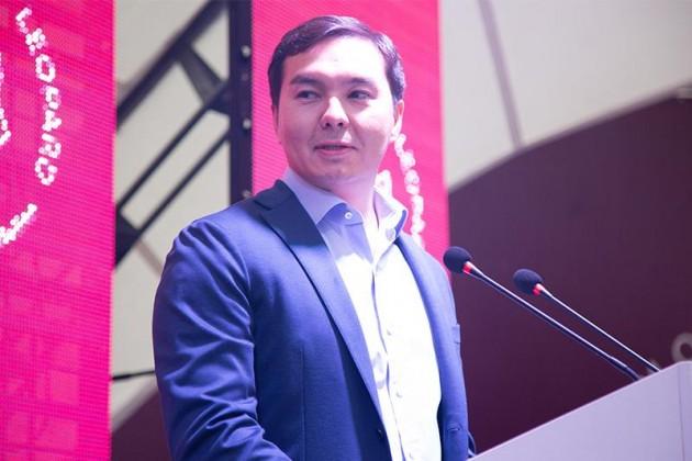 Нурали Алиев основал фонд для спасения снежных барсов вКазахстане