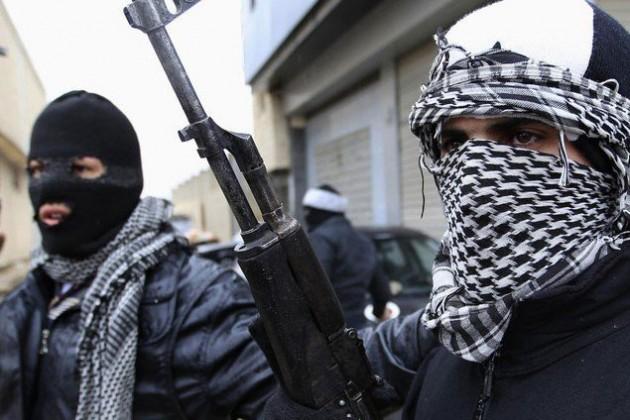 Выявлены личности казахстанцев, фигурирующих в сирийском видеоролике