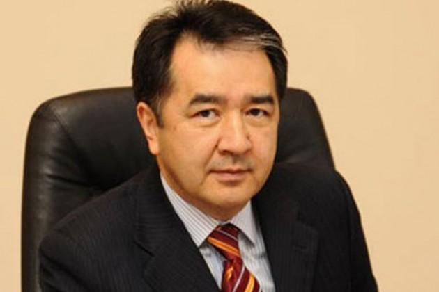 Сагинтаев станет первым зампредседателя НДП Нур Отан