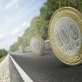 В апреле казахстанцы отложили на депозиты 599 млрд тенге