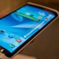 Samsung предложит смартфон с завернутым экраном