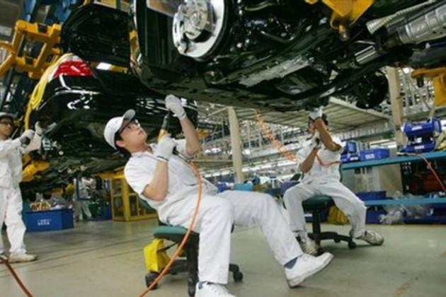 Китайский автопром не завоюет рынок Казахстана