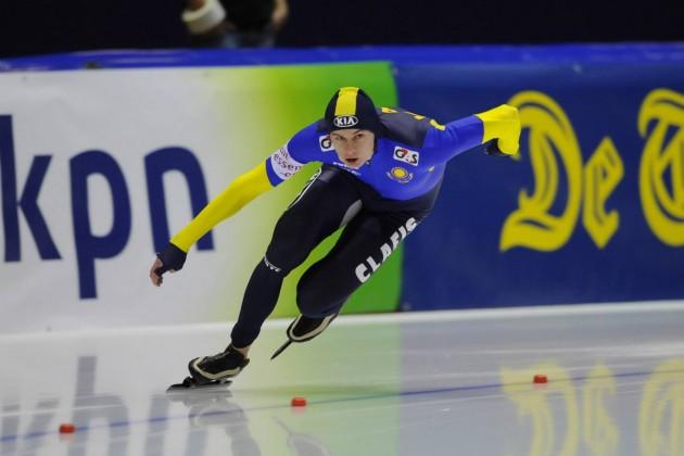 В Астане завершился ЧМ по конькобежному спорту