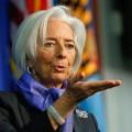 Кристин Лагард несчитает криптовалюты угрозой для центробанков