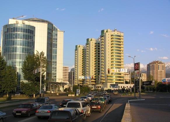 В Алматы дорожают 4-комнатные квартиры