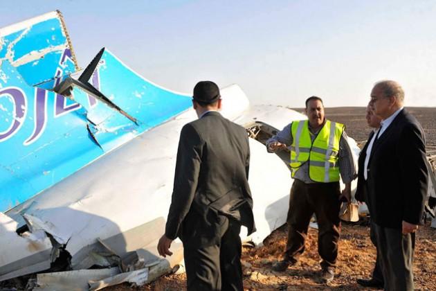 CNN рассказал о версии с заложенной ИГИЛ бомбой на борту A321