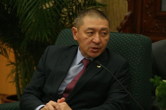 Казахстанский дипломат избран заместителем Генсекретаря Организации Исламского Сотрудничества