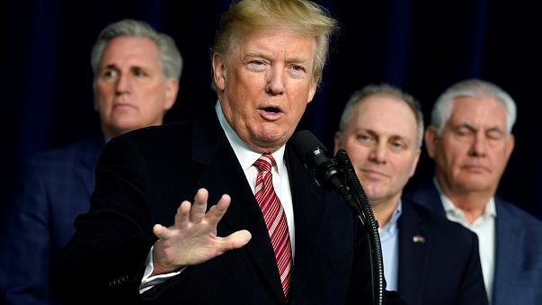 Дональд Трамп готов обложить пошлинами китайский импорт