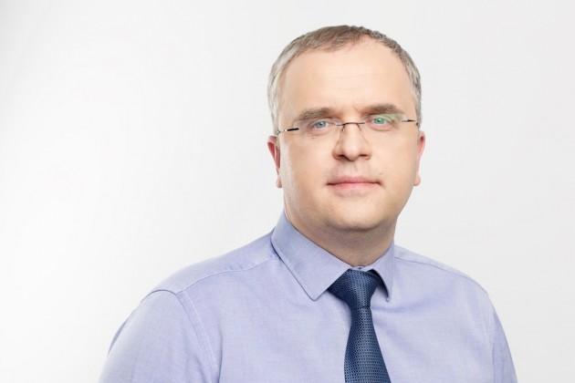 Компанию Beeline Казахстан возглавил Александр Комаров
