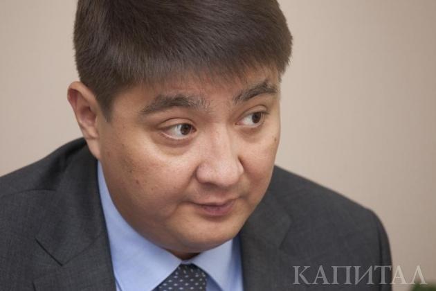 Руслану Ерденаеву снова продлили арест