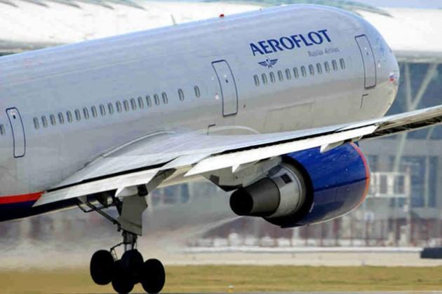 Потери Аэрофлота от дешевой нефти оценили в $220 млн