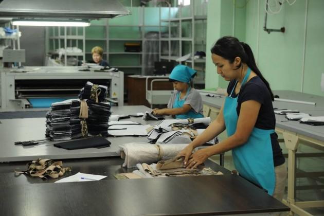 Казахстанцы боятся идти впредприниматели