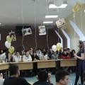 В Алматы прошел первый Международный поэтический вечер