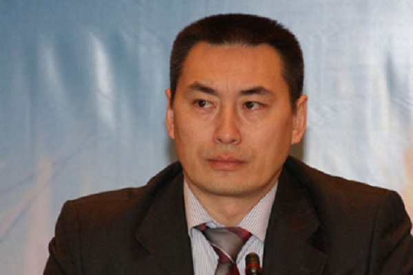 Назначен ответсекретарь министерства сельского хозяйства