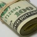 За месяц тенге к доллару укрепился на 0,8%