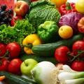 В Астане снизились цены на огурцы и помидоры