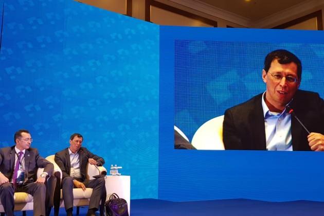 Нафоруме вАстане обсудили перспективы юаня, ЕАЭС исанкции США