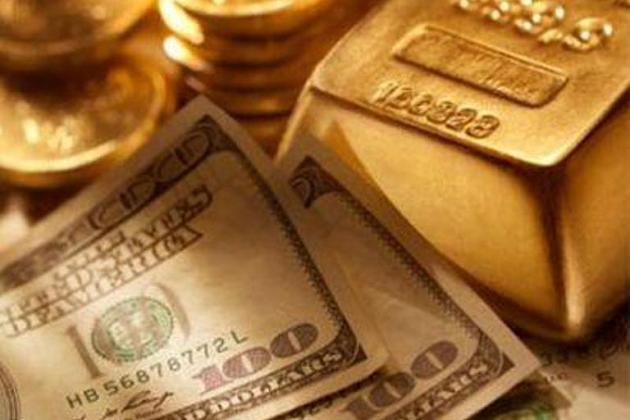Золотовалютные резервыРК составили $88,8млрд