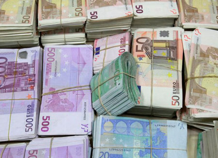 В бюджете Италии недосчитались 8 млрд. евро