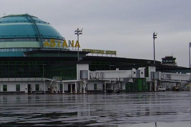 На расширение аэропорта Астаны направят 29 млрд тенге