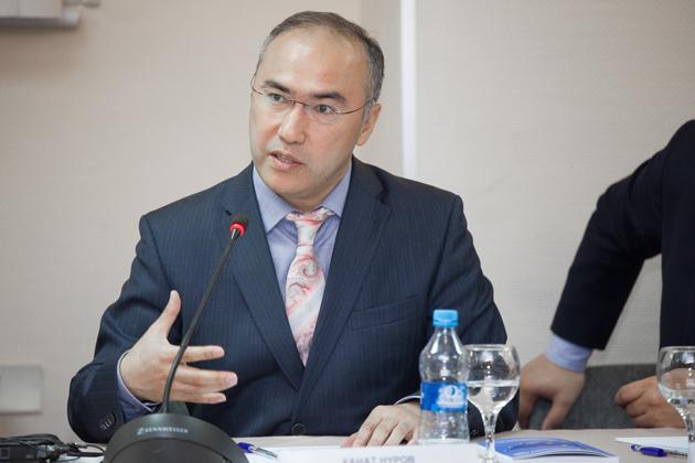 Канат Нуров: Шала-казахи - остов казахстанской нации