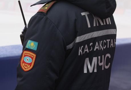 Специальная комиссия выясняет причины крушения МИ-2